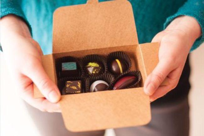 Chocolats Saguenay-Lac-St-Jean