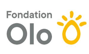 Logo Fondation Olo