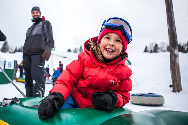 8 activités à faire en bulle familiale dans Lanaudière pendant la relâche 2021