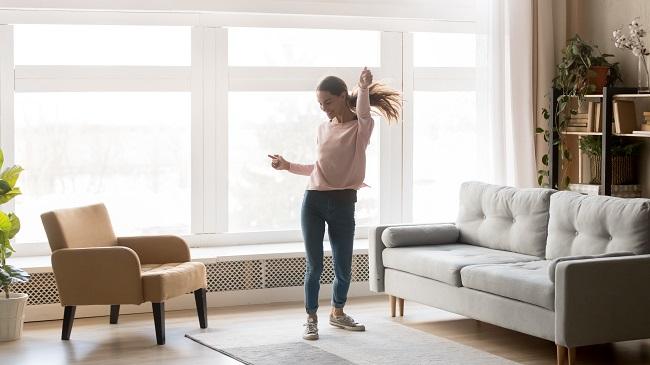 4 outils virtuels qui permettent aux ados de bouger à la maison
