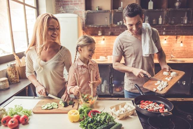 6 outils gratuits pour cuisiner avec les enfants pendant le confinement