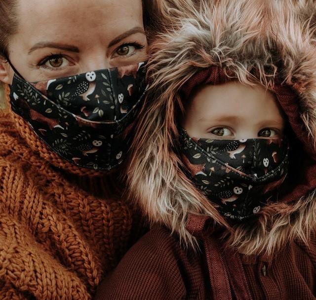 COVID-19: Où acheter des masques pour enfants faits au Québec?