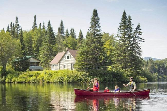 Vacances familiales: 3 sites à découvrir à Québec et dans sa région