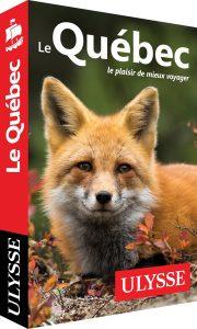 Guide Ulysse Le Québec