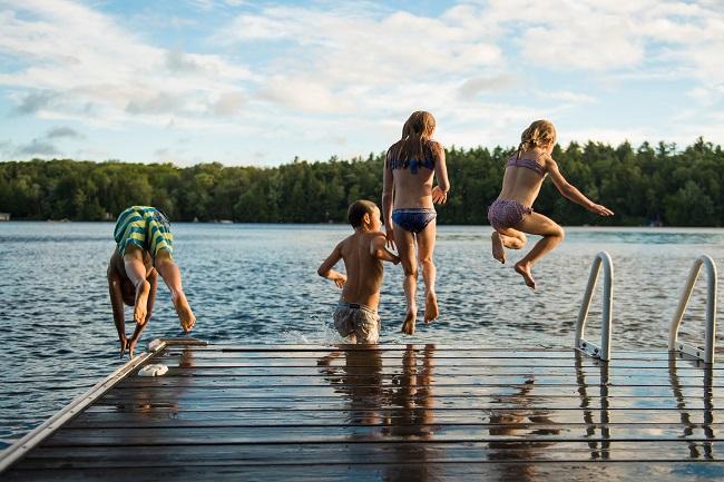 Vacances 2020: guide des activités à faire en famille au Québec