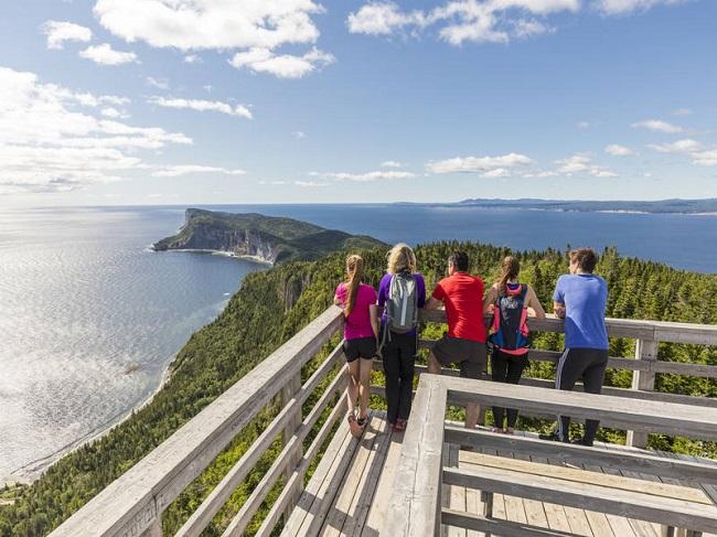 Vacances en Gaspésie: 3 expériences mémorables pour toute la famille