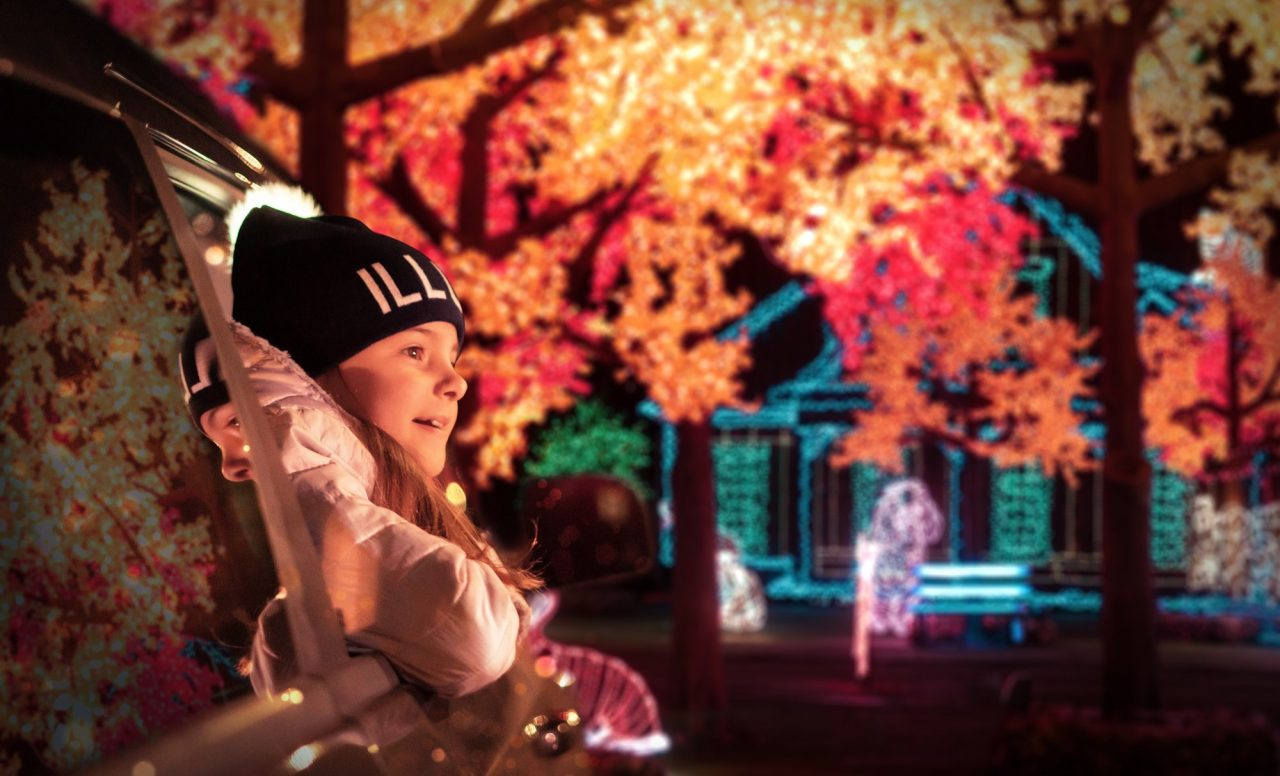 Automne 2020: 4 activités à faire à Laval