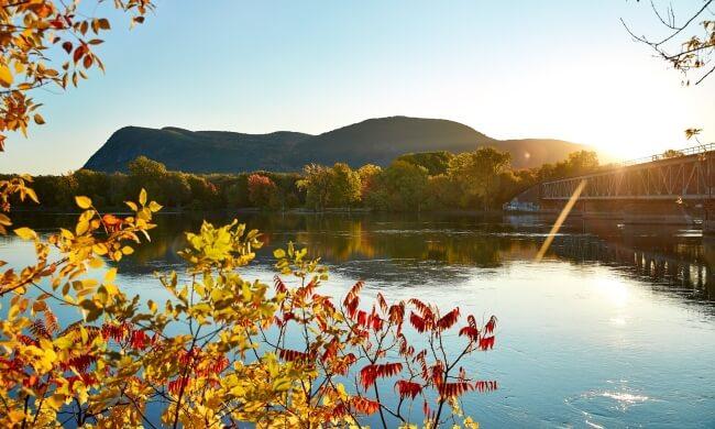 Automne 2021: 9 activités à faire en Montérégie