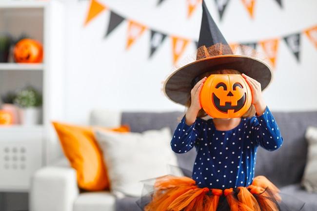 Distanciation sociale: 7 idées d'activités pour fêter Halloween 2020 autrement