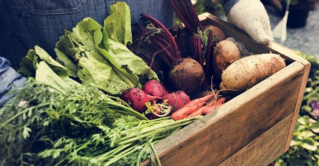 5 trucs pour manger plus local