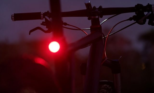 visible à vélo le soir et la nuit velo quebec