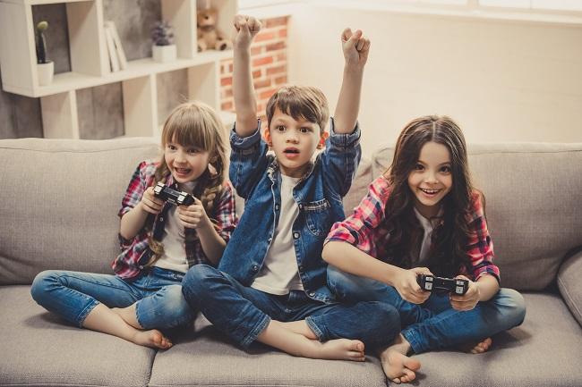 Les enfants québécois sont-ils actifs?