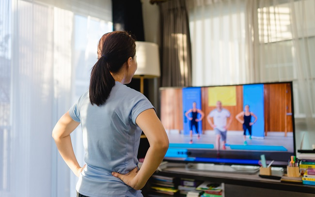 L'activité physique: plus importante que jamais en contexte de pandémie