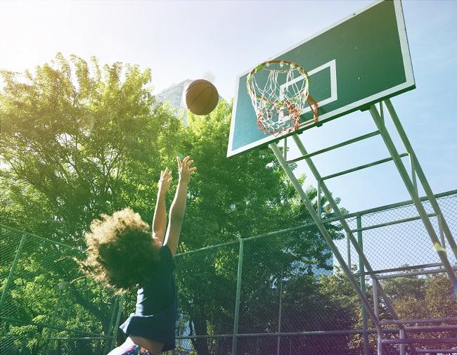 Les barrières à l'activité physique chez les adolescentes