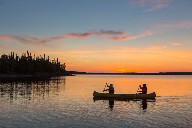 Vacances 2021 : quoi faire cet été en Eeyou Istchee Baie-James