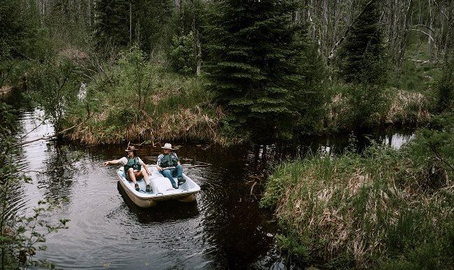 Tourisme Outaouais - Été 2021