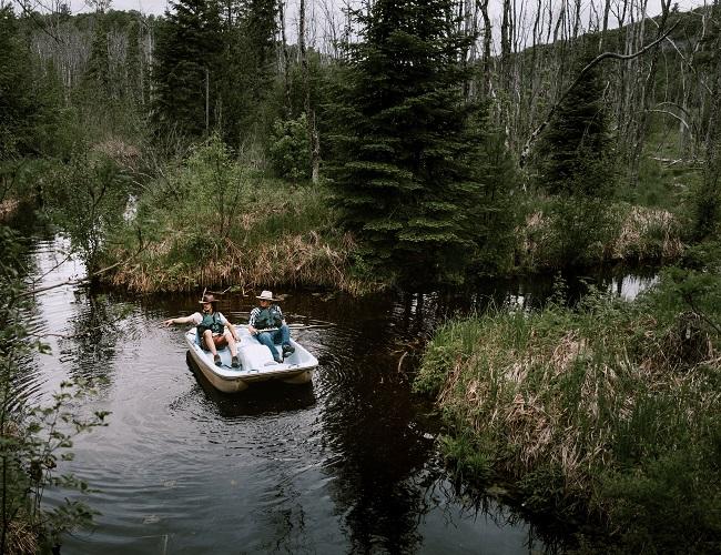 Vacances 2021 : 5 idées d'activités à faire en l'Outaouais cet été