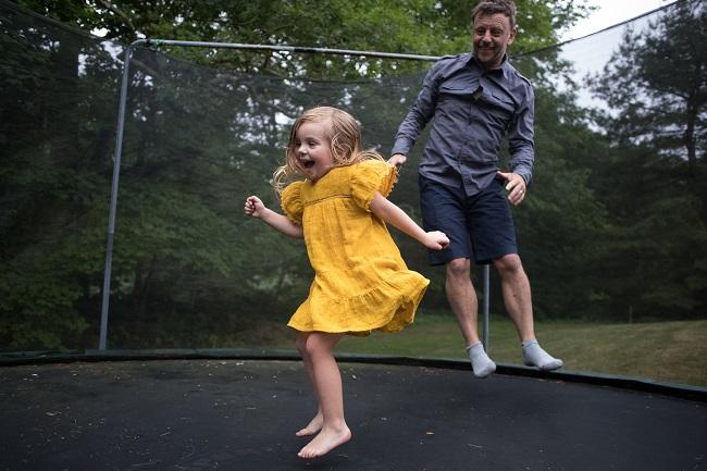 Jouer dehors : 7 trucs pour que mes enfants bougent davantage à l'extérieur