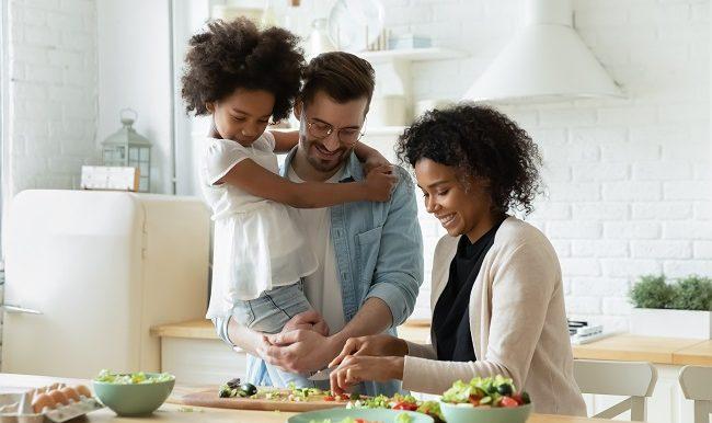 omment renoncer aux régimes et manger avec bienveillance