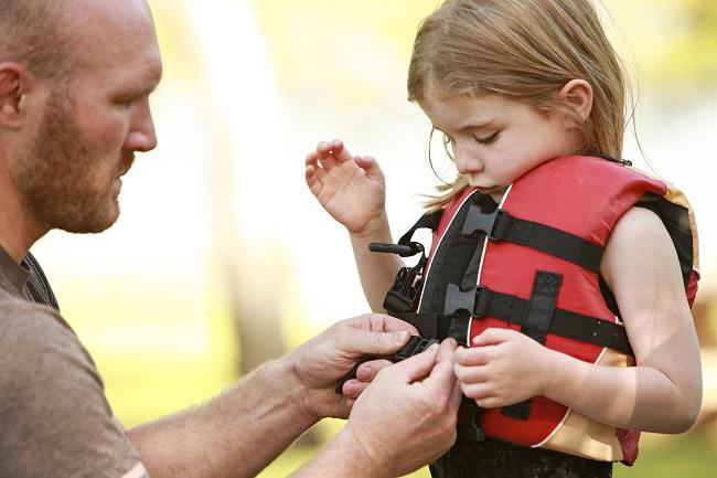 Comment choisir une flotte (VFI) pour enfant et adulte?
