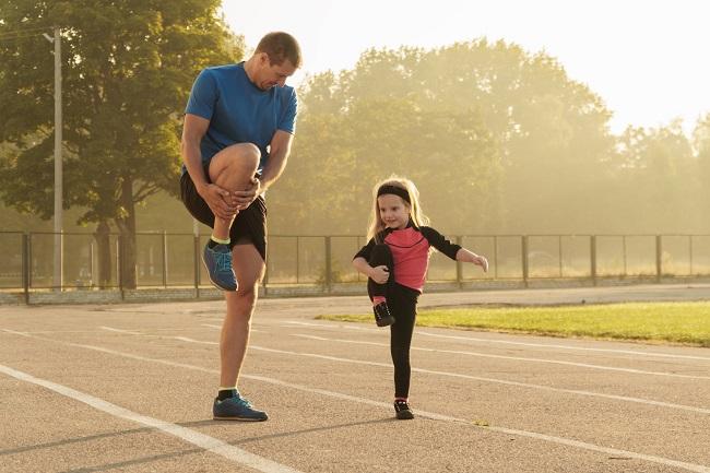 Comment motiver les enfants à bouger