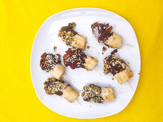 5 recettes de desserts rafraîchissants