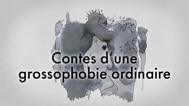 Le court-métrage documentaire Contes d'une grossophobie ordinaire