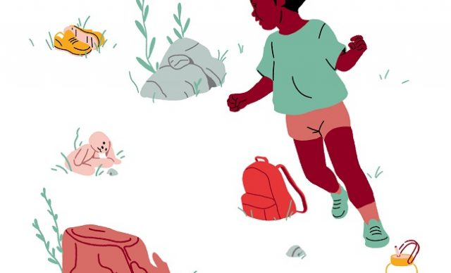 vifa magazine-faciliter le jeu extérieur des enfants