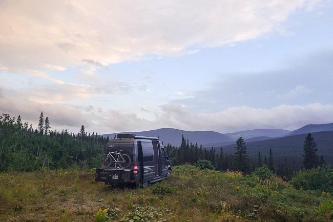 Vanlife : 3 magnifiques itinéraires familiaux en Amérique du Nord